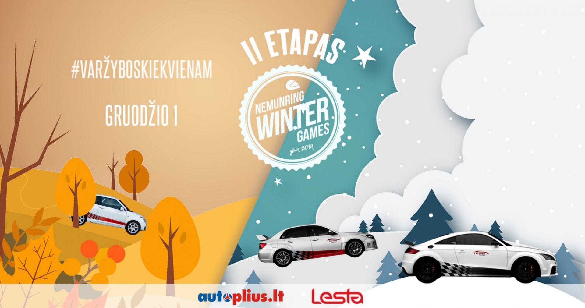 Nemunring Winter Games 2/6