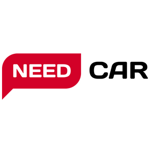 Needcar.lt logo