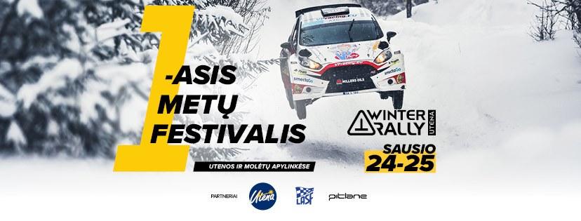 Winter Rally 2020