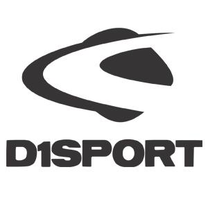 D1Sport logotipas