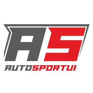 Autosportui.lt logotipas