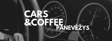 CARS & COFFEE PANEVĖŽYS