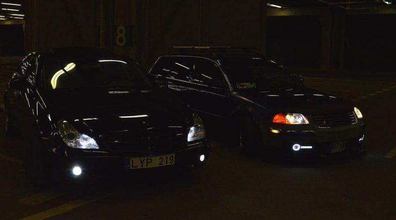 Kaunas NightShifters - NightRide 2