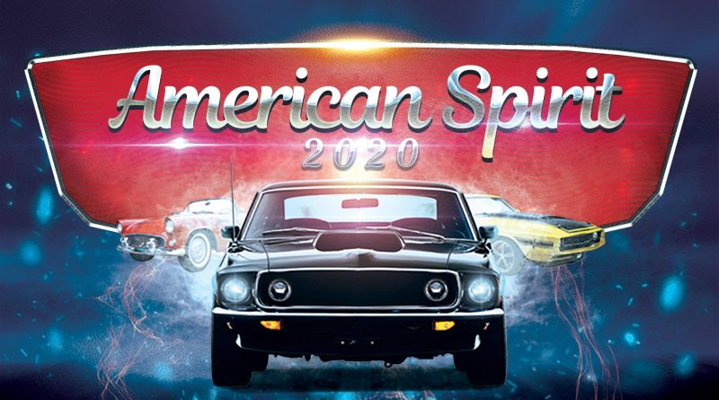American Spirit 2020