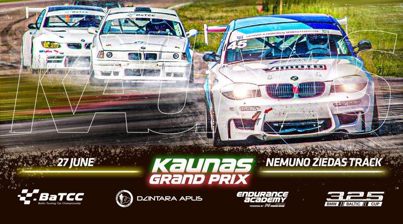 Kaunas Grand Prix