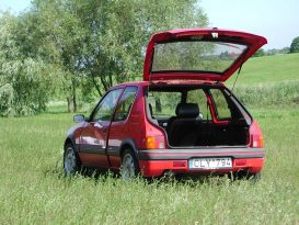 Peugeot GRAND MEET 2020