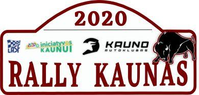 Rally Kaunas 2020