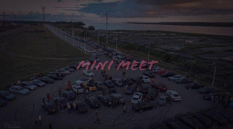 Klaipėdos BMW Renginiai mini meet