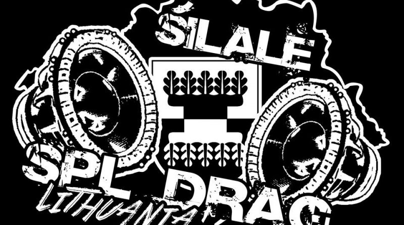 Šilalė SPL drag Lithuania