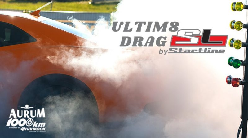 Ultim8 Drag by Startline