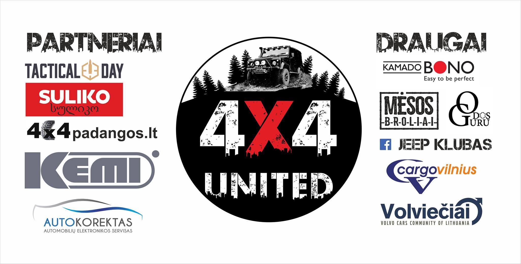 4x4 United BiG MeeT 2020