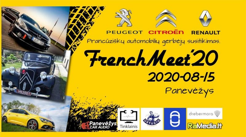 French Meet'20