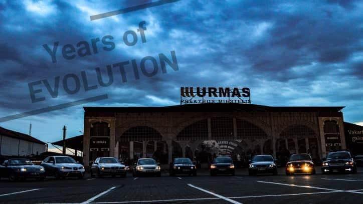 Kaunas NightShifters & Illegal Sound MAFIA / Years of evolution