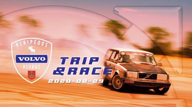 VOLVO Trip&Race
