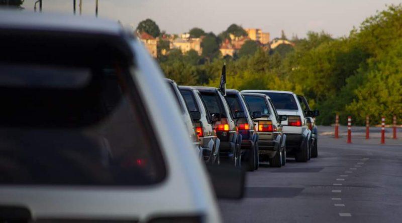 VW Classic meet 2020 Vilnius