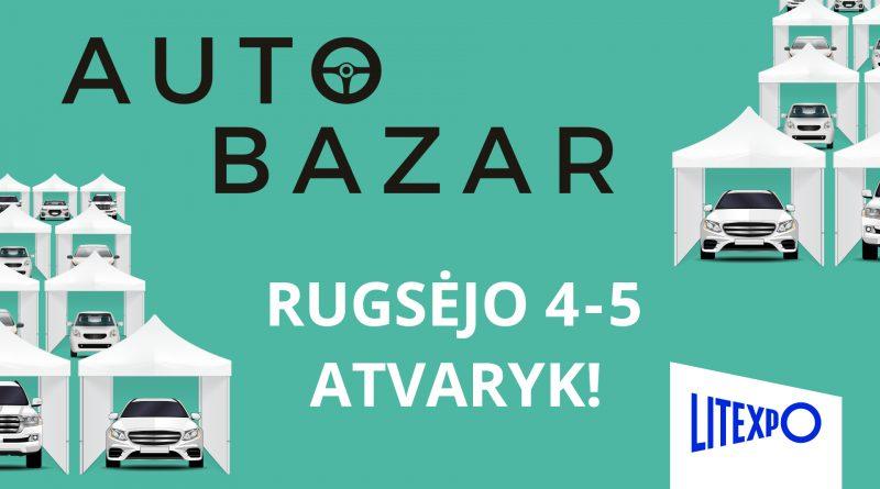 AUTO BAZAR 2020