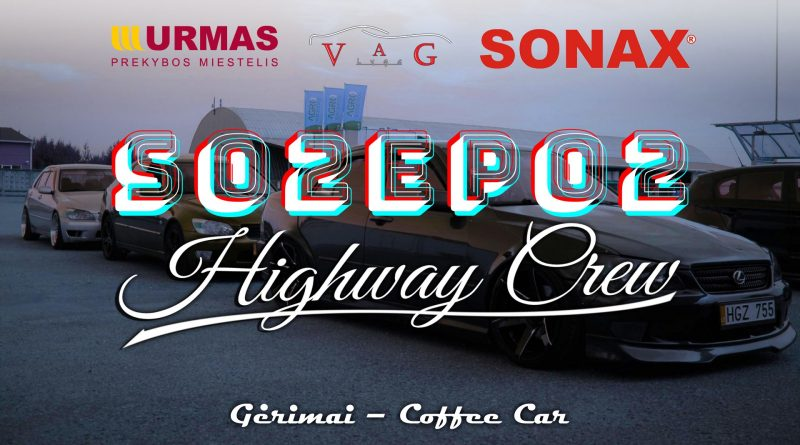 Highway Crew S02ep02