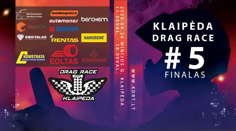 Klaipėda Drag Race #5