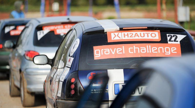 H2Auto Gravel Challenge #4