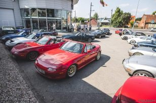 Mx5/Miata/Eunos Season Closing Meet + Track Day Party