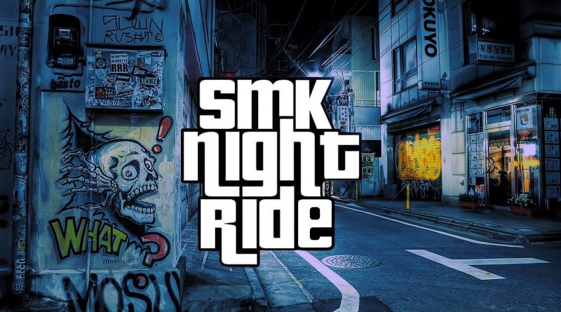SMK NIGHT RIDE III
