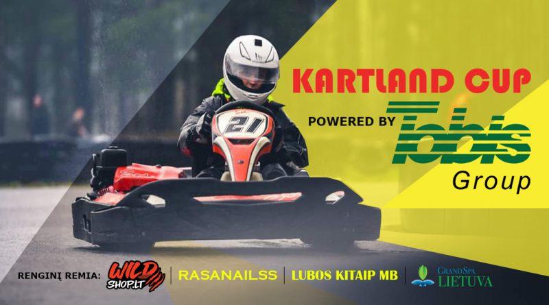 Kartland Cup POWERED By Tobis Group