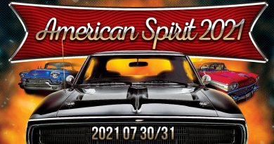 American Spirit 2021