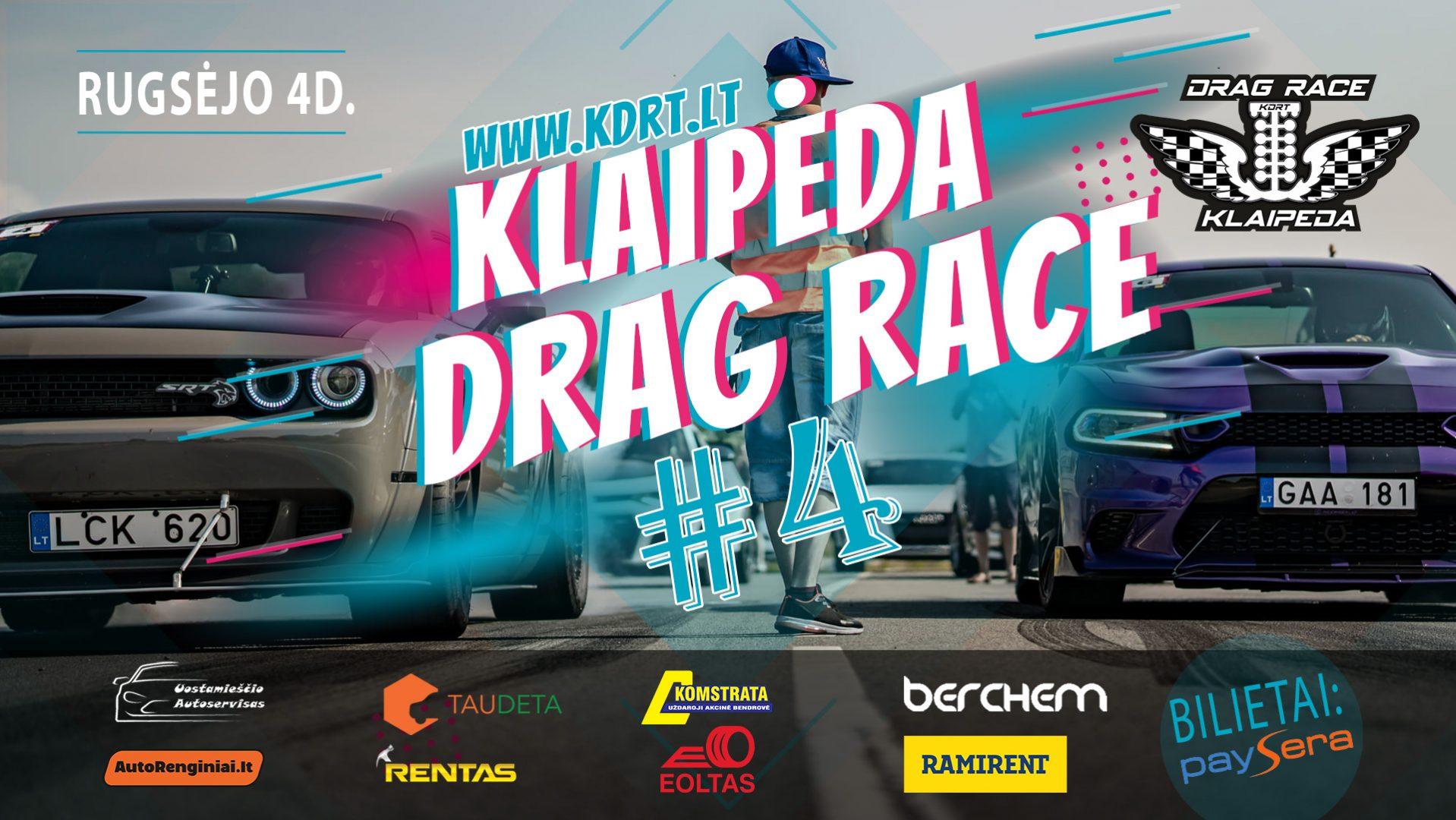 Klaipėda Drag Race Stage #4